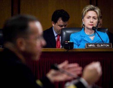 """Clinton pisze do Orbana. """"Co się dzieje z waszą demokracją?"""""""