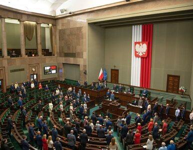 NA ŻYWO: Drugi dzień posiedzenia Sejmu. Posłowie zajmą się m.in....