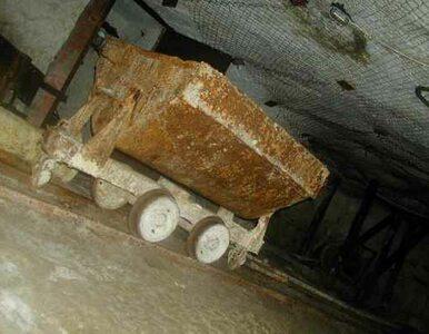 70 chińskich górników uwięzionych pod ziemią