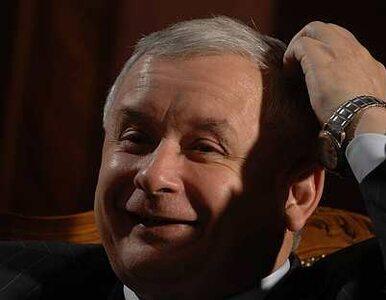 Jarosław Kaczyński: wierzę, że jeszcze będę premierem