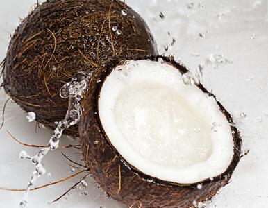 Woda kokosowa – dlaczego warto po nią sięgać