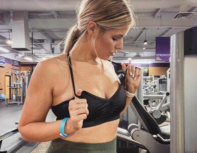Julia Maren. 27-latkę wyrzucili z siłowni z powodu stroju