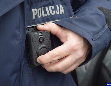 Nie nagrano interwencji po ataku na studentkę w Łodzi. Powód? W kamerach...