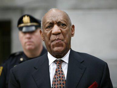 Bill Cosby skazany. Uznano go winnym molestowania seksualnego