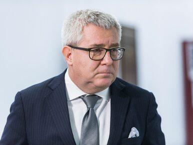 Ryszard Czarnecki: Nie rozmawiamy z jakimiśultrasami