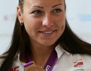 Brązowa medalistka: trener mnie okłamał