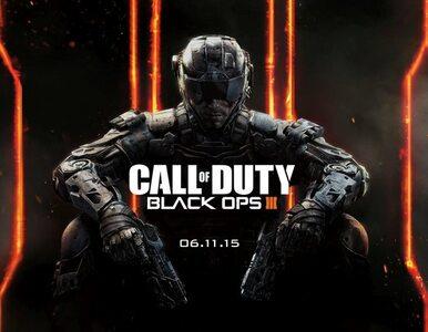 Oficjalna premiera Call of Duty: Black Ops III