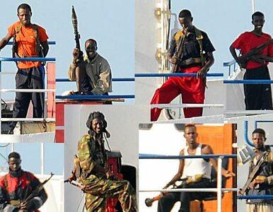 Niemieckie wojsko chce walczyć z piratami również na lądzie