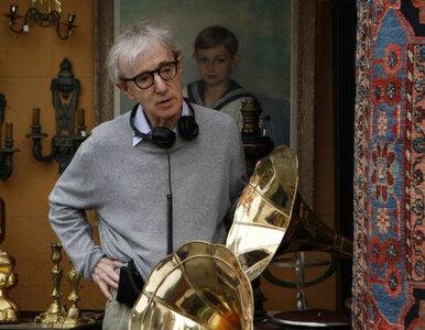 Woody Allen wraca do domu. Prawie