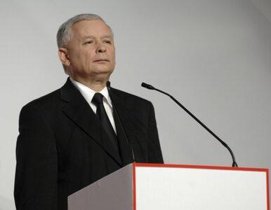 Kaczyński: zwycięski PiS zakończy wojnę polsko-polską