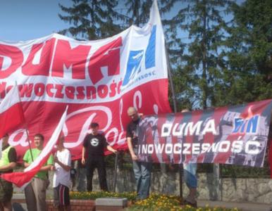Ziobro interweniuje w sprawie stowarzyszenia Duma i Nowoczesność