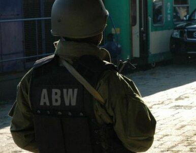ABW rozbiła grupę ustawiającą przetargi publiczne