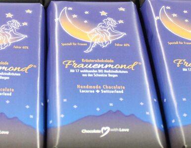 Szwajcarzy stworzyli czekoladę, która ma łagodzić bóle miesiączkowe