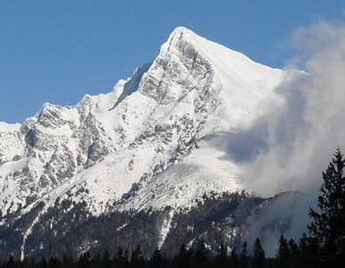 Niewidomy polski alpinista zdobył 36 europejskich szczytów. Przed nim...