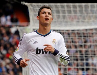 """Ronaldo w PSG? """"Bardzo prawdopodobne"""""""