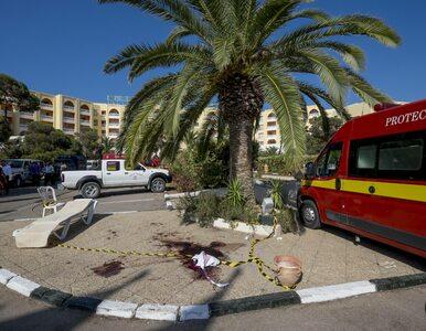 Dziesięć ofiar zamachu w Susie zidentyfikowanych. Trzy narodowości
