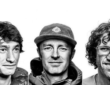 Trzej czołowi alpiniści świata uznani za zmarłych