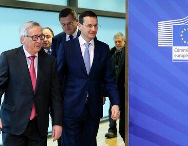 Polska awansuje w UE