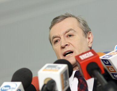 Gliński: umówiłem się na dalszą współpracę z Kaczyńskim
