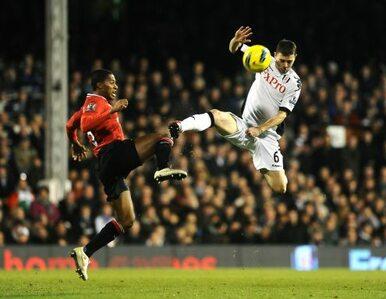 Liga angielska: Manchestery wygrywają. Szczęsny też