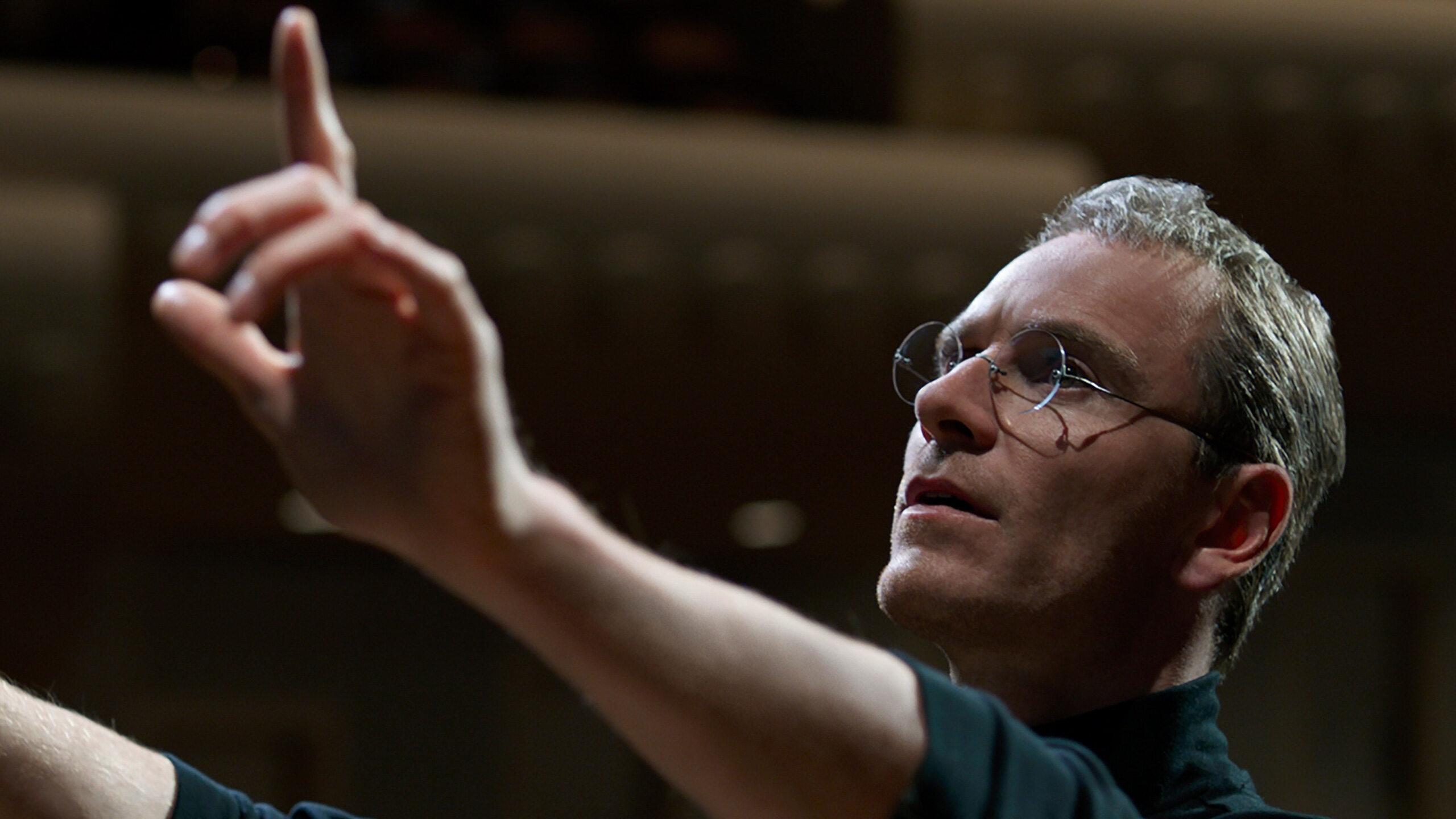 Steve Jobs (2015)