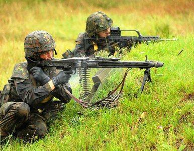 Niemieckie wojsko rozważa możliwość zatrudniania obywateli państw UE