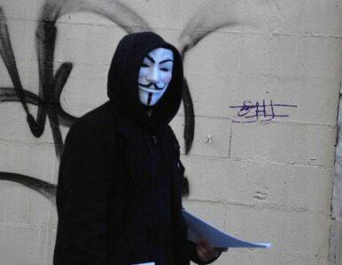 """Anonymous uderzył w bułgarski rząd. """"Mamy dość"""""""