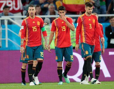 NA ŻYWO: Hiszpania – Rosja
