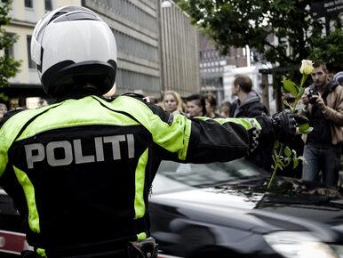 Oslo: Ładunek wybuchowy w centrum miasta. Policja zatrzymała 17-latka