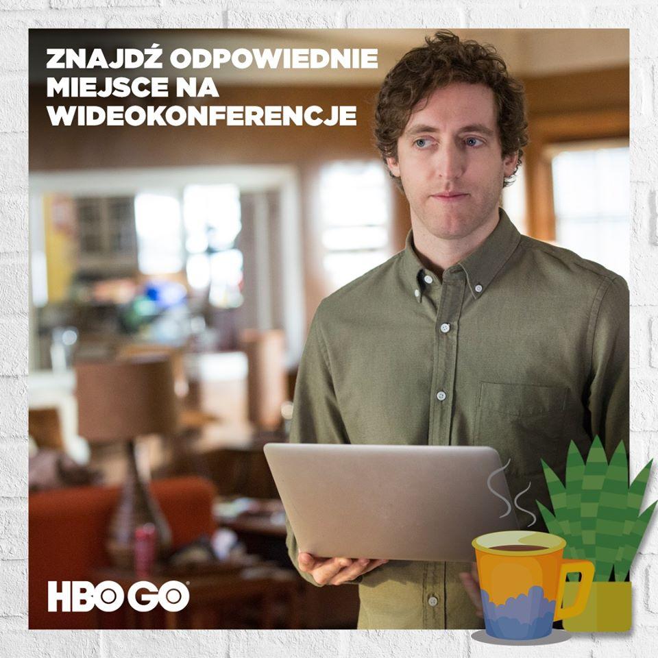 Znajdź odpowiednie miejsce na wideokonferencje