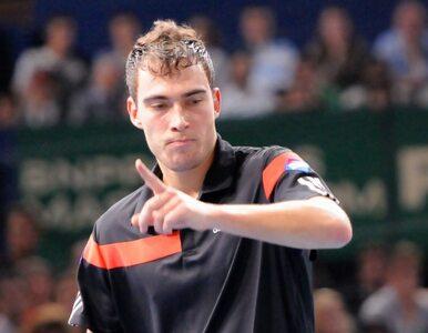 """Ranking ATP: Janowicz dalej zamyka pierwszą """"20"""""""