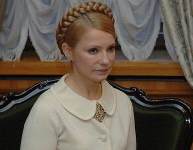 Stan zdrowia Tymoszenko się pogarsza