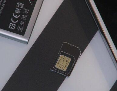 Karty SIM staną się przeżytkiem. Co je zastąpi?