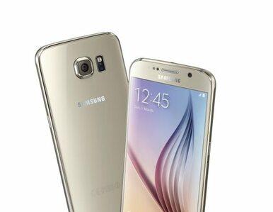 """Prestiżowy ,,Złoty Bell"""" przyznany Samsung Galaxy S6"""