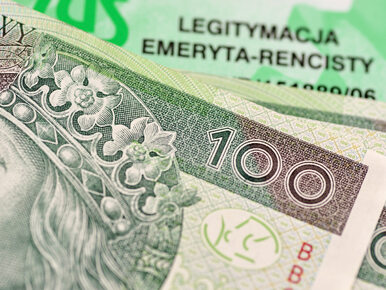 MSWiA: Będą niższe emerytury dla byłych funkcjonariuszy SB