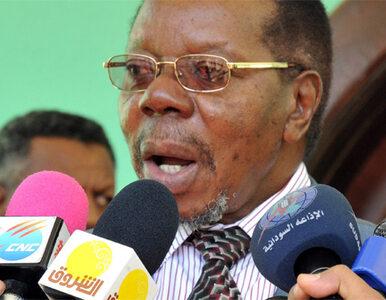 Banda zastąpiła zmarłego prezydenta Malawi