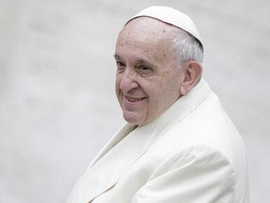 Papież gra w chińczyka
