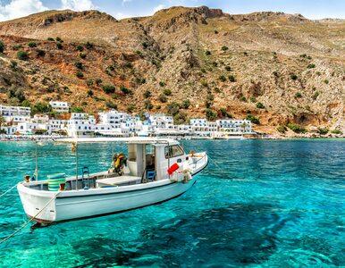 Formularz PLF przed wyjazdem do Grecji. Jak go wypełnić?