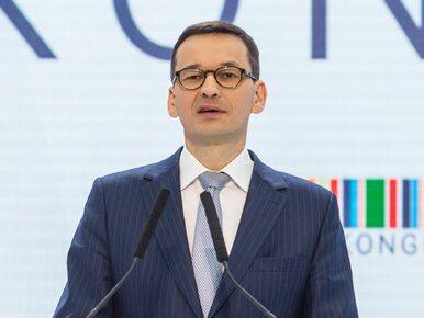 Były bankowiec i superminister. Kim jest Mateusz Morawiecki, kandydat na...