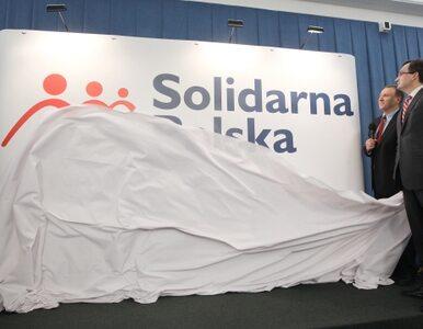 Ziobro chce, by Kaczyński patrzył jak powstaje Solidarna Polska