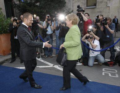 Merkel i Tusk zdecydują o europejskiej energetyce?