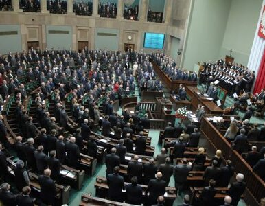 PJN: niech Sejm wyrazi solidarność z narodem japońskim