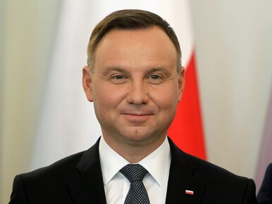 Trump spotka się z Kim Dzong Unem w Warszawie? Jest komentarz Andrzeja Dudy