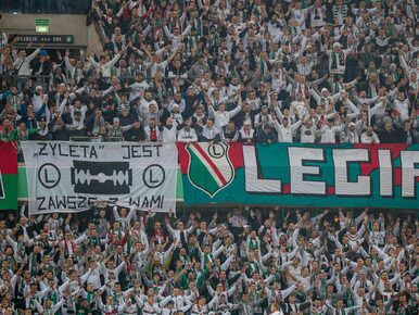 Kibice Legii pobili izraelskich piłkarzy? Klub wydał oświadczenie