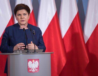 Beata Szydło: 520 tys. głosów to wyraz akceptacji dla mojej pracy