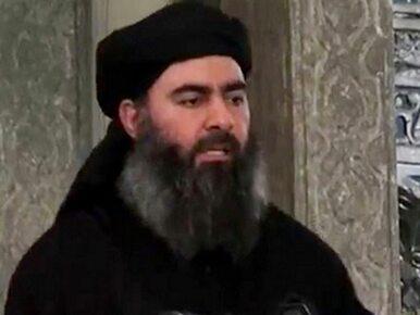 Skuteczny nalot na pozycje Daesh. Los lidera dżhadystów nieznany
