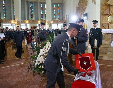 Pogrzeb Zyty Gilowskiej. Pośmiertny order od prezydenta