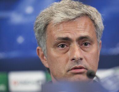 Mourinho: Klose nie umywa się do Ronaldo