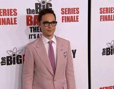 """To już ostatni sezon """"Big Bang Theory"""". Gwiazdy pożegnały się z serialem"""