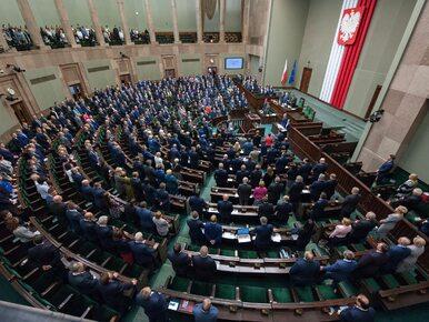 Czym Polacy kierują się przy wyborze partii? Wyniki sondażu